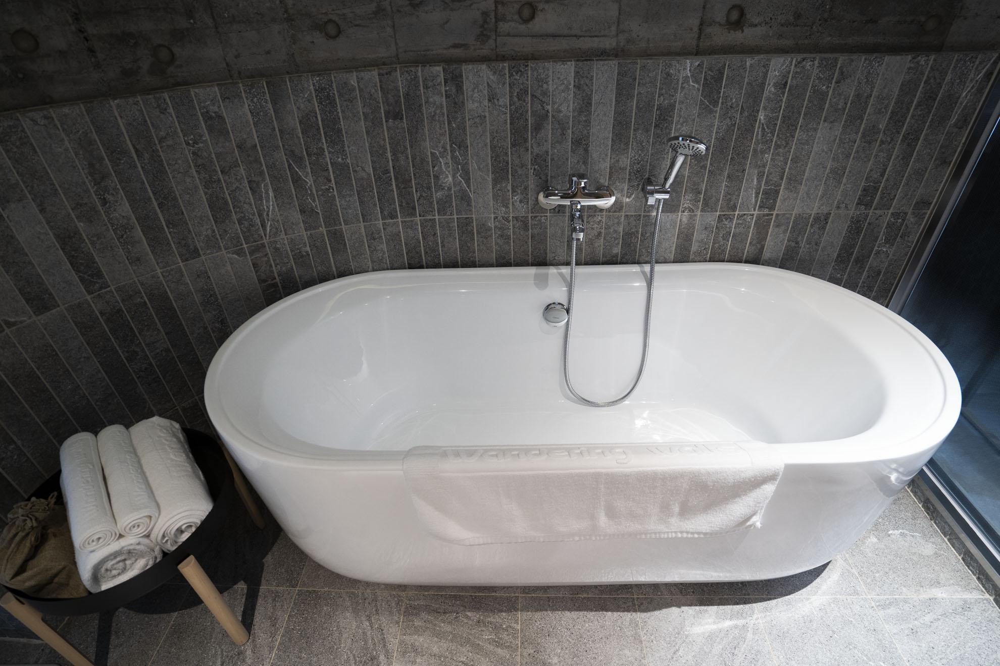 175公分雙人泡澡大浴缸