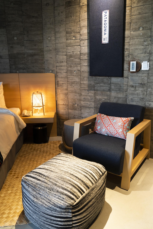 舒適有品味的房間