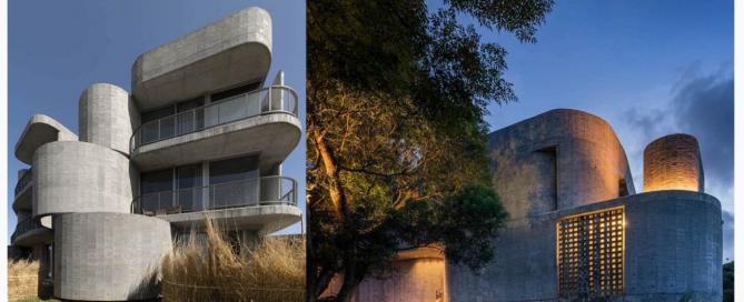 2021年9月2日 / Amazing Architecture